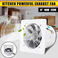 duct booster fan warmtoo 6 inch 40w duct booster fan exhaust blower air cleaning