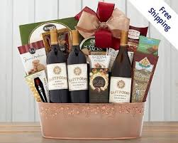wine gift basket ideas wine gift baskets at wine country gift baskets