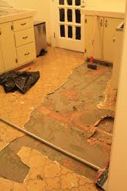 Remove Ceramic Tile Without Breaking by Best 25 Removing Vinyl Flooring Ideas On Pinterest Vinyl Floor