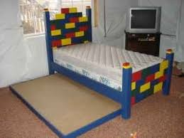 Lego Bed Frame Lego Bed Frame L88 In Best Home Designing Inspiration With Lego