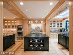 Kitchen Luxury Design 27 Luxury Kitchens Costing More Than 100k Remodeling Expense