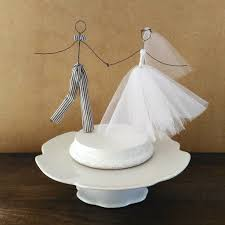 Unique Wedding Cake Toppers Unusual Wedding Cake Toppers Popsugar Love Uk
