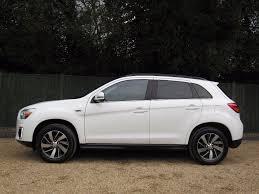 white mitsubishi sports car used white mitsubishi asx for sale dorset