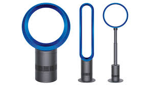 dyson bladeless fan review dyson s bladeless fans are now 75 percent quieter