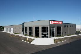 kenworth toronto kenworth truck centres cambridge moves to new facility truck news