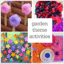 Theme Garden Ideas 10 Ideas For A Preschool Garden Theme