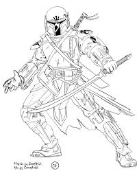 coloring pages starwars coloring pages pictures colorine star