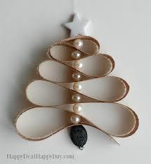 essential diffuser tree ornament happy