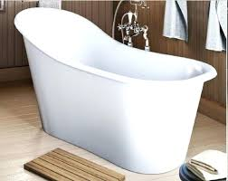 bathtubs for small spaces round soaking tub bathroom deep bathtubs for small bathrooms