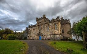 craufurdland castle self catering castle just outside of glasgow