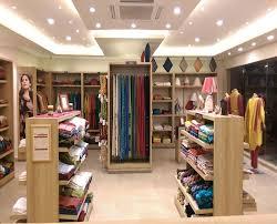 Clothing Boutique Interior Design Ideas