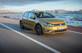 volkswagen new car vw golf 1 5 tsi evo 150 dsg 2017 review by car magazine