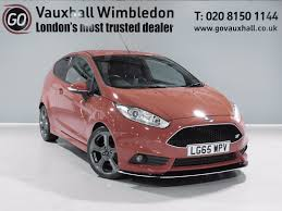 used ford fiesta st 2 for sale motors co uk