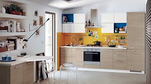 Urban Design Kitchens - 12 exquisite small kitchen designs with italian style