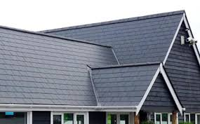 Cement Roof Tiles An Intro To Fibre Cement Possibly The Future Of Roofing Materials