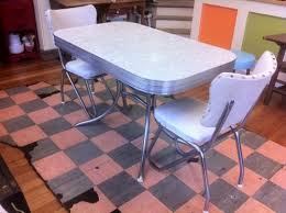 designs for vintage kitchen tables