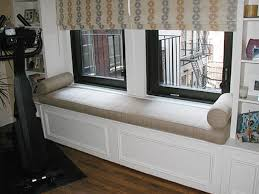 Custom Window Seat Cushions Which Utes Have A Bench Seat Kashiori Com Wooden Sofa Chair