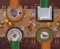 styling tips for the thanksgiving table discover