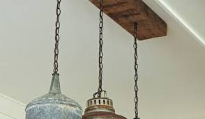 Rustic Pendant Lighting The Dining Room Best 25 Industrial Pendant Lights Ideas On