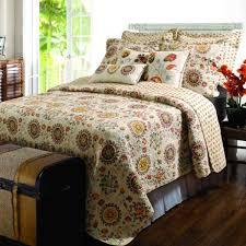 Echo Jaipur Comforter Applique U0026 Embroidery Bedding Comforters Bed Linens