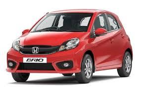 smallest honda car honda brio price in india images mileage features reviews