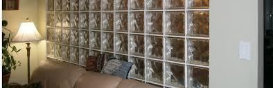 glass block company girard oh tight seal glass block
