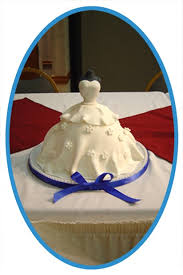 Bride Cake Pictures Of Bridal Shower Cakes P 2