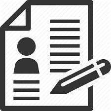 cv search contract cv document resume icon icon search engine