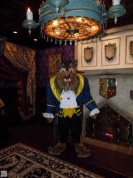 Be Our Guest Dining Rooms Review Dinner At Be Our Guest Restaurant