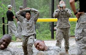 first female soldiers graduate elite army ranger school army pilot military cop are 1st women to pass ranger school
