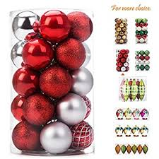 joiedomi 36 collectable ornaments set for