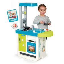 smoby cherry kitchen play toys childrens play kitchens ebay