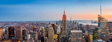 breaks to new york european city breaks osprey holidays