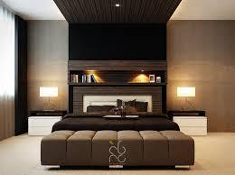 Gambar Desain Kamar Tidur Minimalis Modern Lensa Rumah - Modern contemporary bedroom design ideas