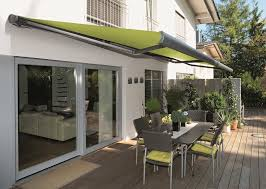 Electric Awning For House Markilux Awnings Somfy Experts Abs Blinds Tenterden Kent