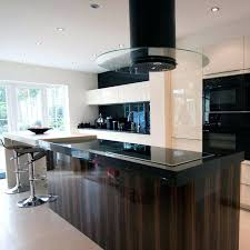 kitchen island extractor kitchen island extractor steel extractor fan above island unit