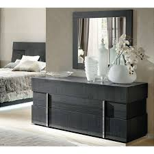 Monte Carlo Bed Italian Beds King Platform Bed Modern Beds - Monte carlo dining room set