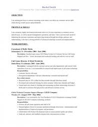Job Description Of A Phlebotomist On Resume by Example Of Resume Objectives Sample Resume For Psychology