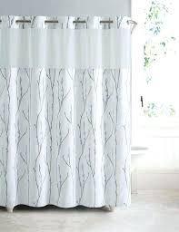 Extra Long Shower Curtain Liner Target by Fabric Shower Curtain Liner Vs Vinyl Scifihits Com