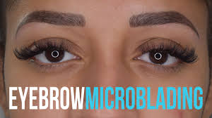 eyeliner tattoo pain level microblading eyebrows london best microblading brows from 199