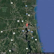 Map Of Jacksonville Fl Deep Sea Fishing In Jacksonville Florida Usa Today