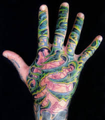 preventing an infected tattoo tattoo destination