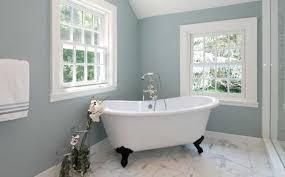 Gray Blue Color - 20 amazing color schemes for bathroom interiors