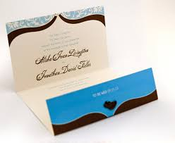 folding wedding invitations 41 free wedding invitation templates which are useful