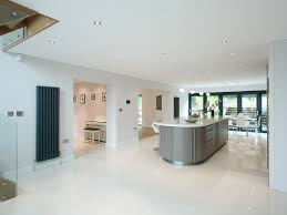 kitchen radiators ideas feature radiators transform architects house extension ideas