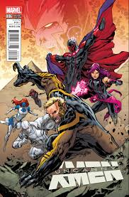 exclusive preview uncanny x men 6 comic vine