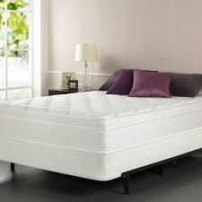 Buy Mattress Online India Amazon Amazon Com Sleep Master Icoil 13 Inch Euro Top Spring Mattress