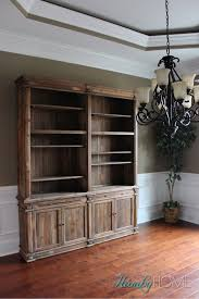 things i love thursday park hill rustic hutch the hamby home