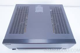 kenwood home theater powered subwoofer kenwood km x1 6 x 100w thx certified home theater power amplifier