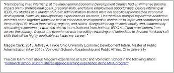 economic development cover letter 3694